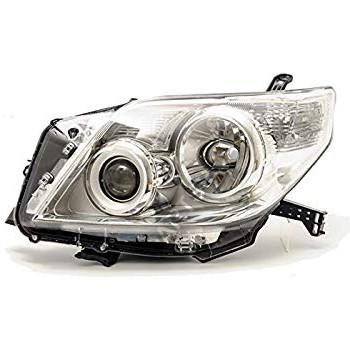 Toyota Land Cruiser Prado 150 Headlight